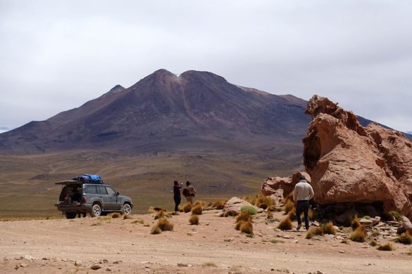 Les photos de Bolivie